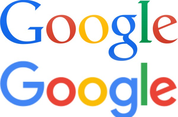 Serif VS Sans Serif In The Before-And-After Logos Of Famous Brands