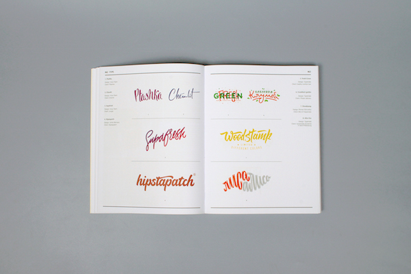 Logoism: A Design Tome Featuring 1,500 Contemporary, Cutting-Edge Logos