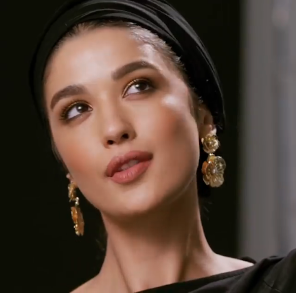 MAC Cosmetics Middle East is getting flak for its recent Ramadan-themed makeup tutorial video.