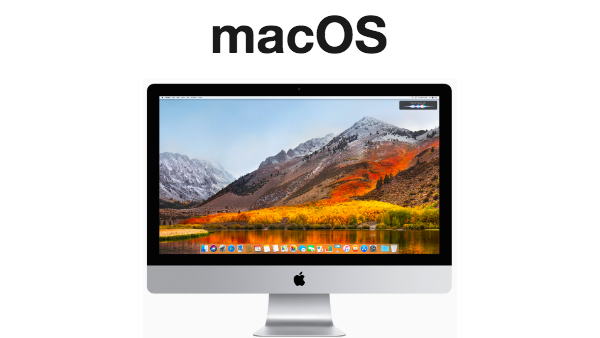 2018 turbo tax for imac and el capitan os for mac