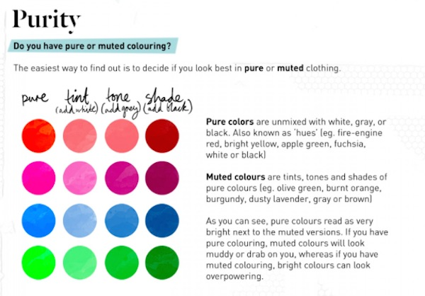 how to choose right makeup products