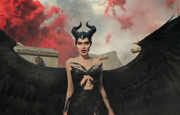Maleficent's Couture Dress Took Fashion House Ralph & Russo 700 Hours To Design