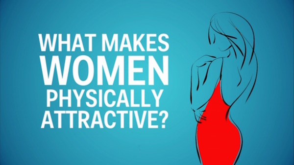 what do women find attractive about men