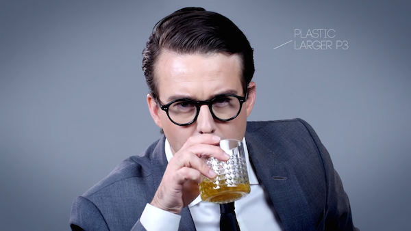 Watch: The Evolution of Men's Eyewear From 1930s Dapper To ...