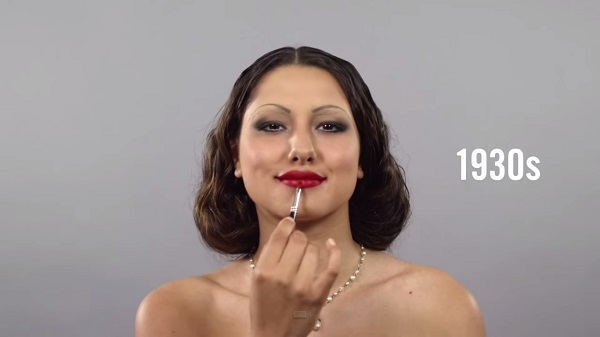 Watch The Evolution Of Mexican Beauty Standards Over 100
