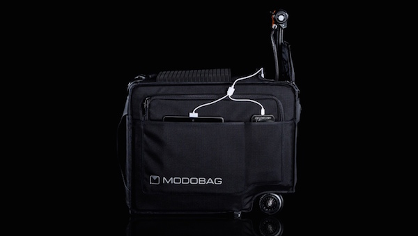 Motorized carry on luggage lets you ride on it makes for Motorized ride on suitcase