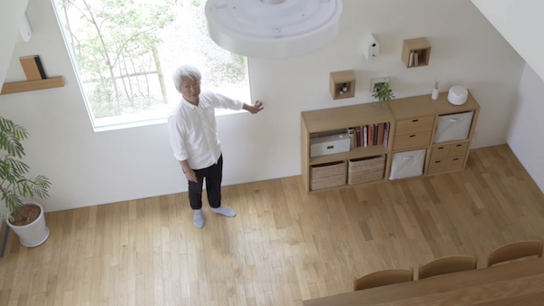 MUJI Is Looking For People To Live In Its New Window House For Free