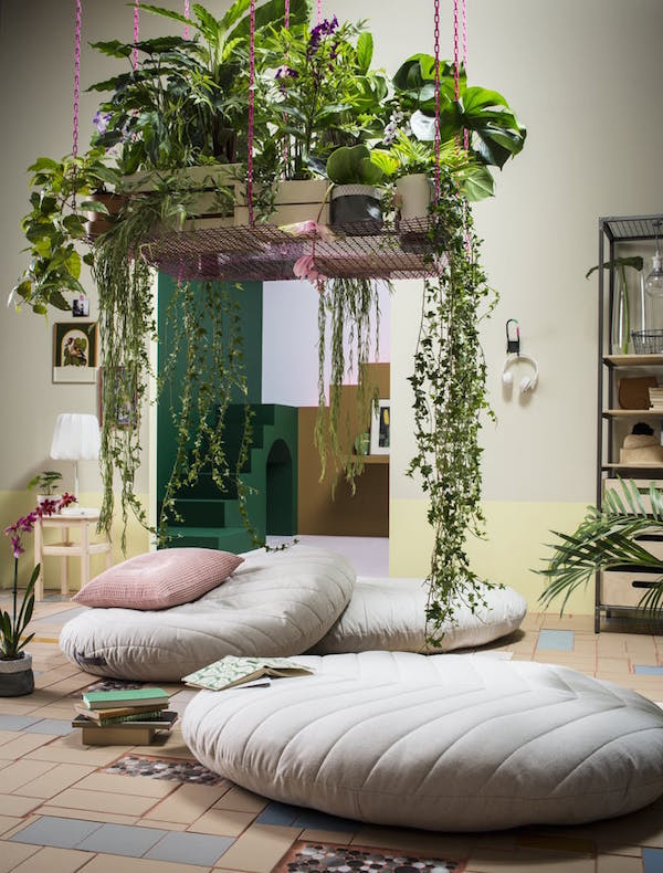 Ikea to launch fabulous multi tasking designs for small spaces in april 2017 - Ikea design ideas small spaces model ...