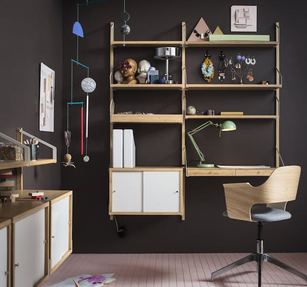 Ikea to launch fabulous multi tasking designs for small for Muebles multifuncionales ikea
