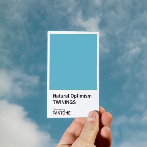 New Pantone Color Natural Optimism Is Designed To Cheer