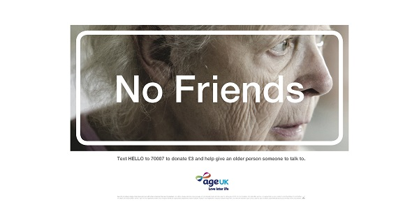 Powerful Ads Highlight The Devastating Effects Of