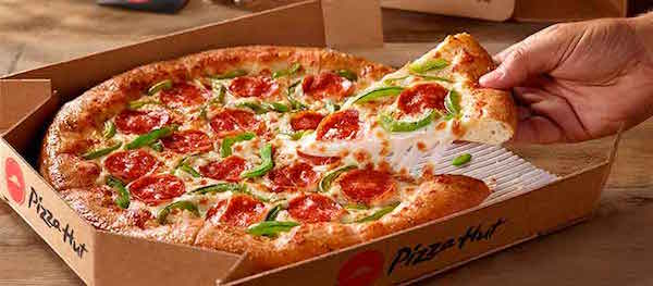 the use of innovation at pizza hut commerce essay Aida model in marketing communication by chris joseph updated april 18, 2018 related articles 1 how to use aida model in business.