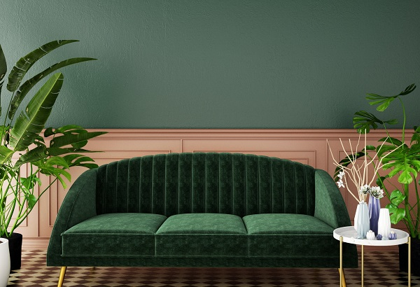 PANTONE's 2020 Color Forecast Includes Blues & Greens That Reflect Nature