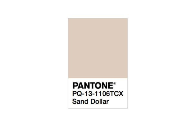 PANTONE Color Of The Year 2003