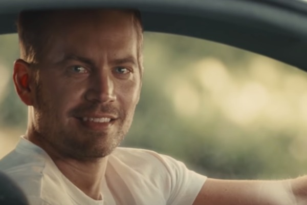 Paul Walker's Role To Appear In 'Fast And Furious 9' Six Years After His Death