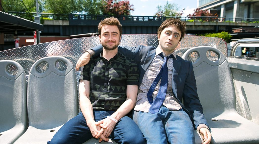 Daniel Radcliffe Poses With His Wax Corpse, Turns Into