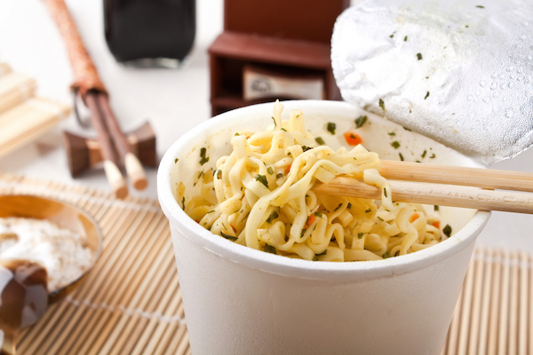 What Happens To Your Body If You Consume Instant Ramen On A Daily Basis