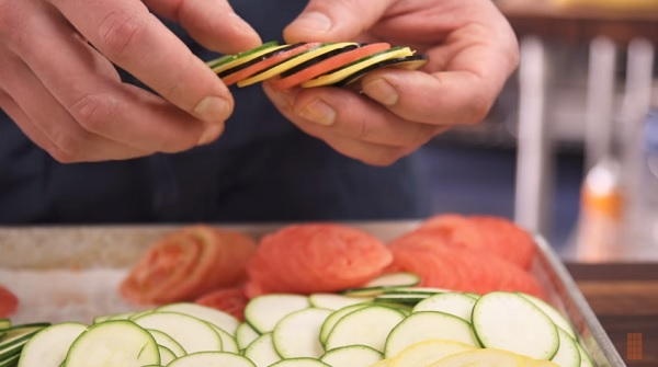 Watch: How To Make Ratatouille, As Shown In The Popular Pixar Animated Film
