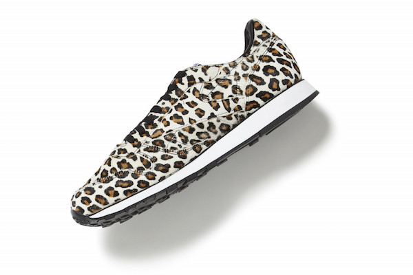 856e9a13165a1 Reebok Takes A Walk On The Wild Side With Their Latest Bold ...