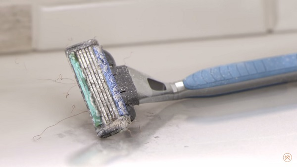 Image result for dirty razors