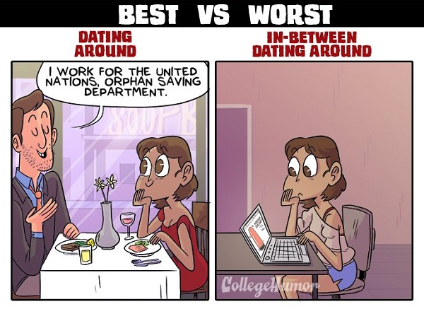 Worst parts about dating a latino