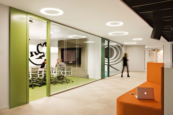 Check Out More Images Of The Office Below