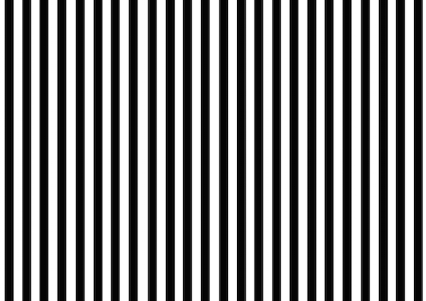 Optical Illusion Requires You To Shake Your Head To Uncover Its