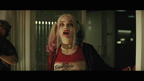 Watch Epic New Trailer For Suicide Squad Takes You On