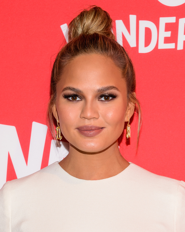 Model Chrissy Teigen Startles Fans By Revealing How Her Name Is Truly Pronounced