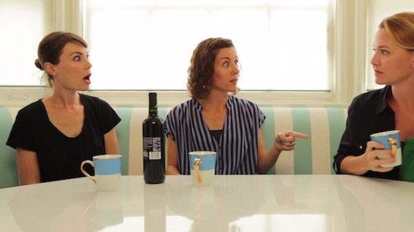 LOL: If Moms Talked To Each Other The Way They Spoke To Their Children