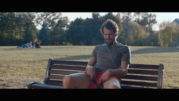 funny ad shows how awkward it is for everyone when men wear bad underwear