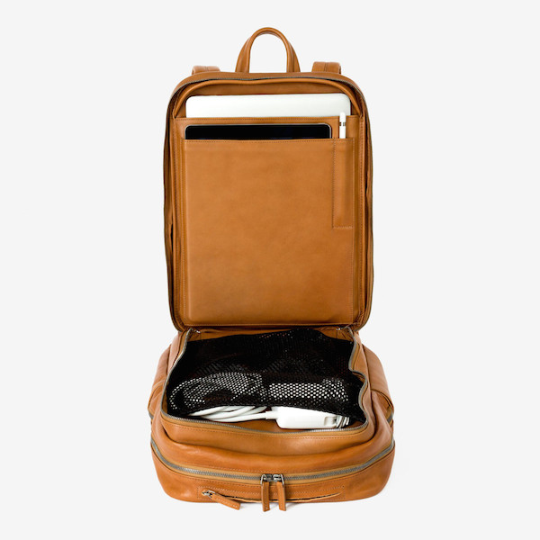 6eb28813e5 Head over here to purchase the Venture Backpack.  via Condé Nast ...