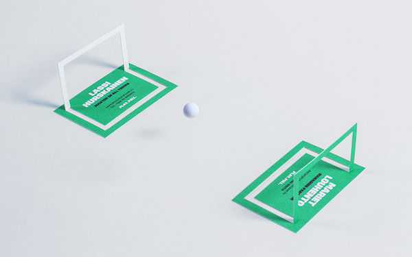 Based In Helsinki Finland Creative Agency Bond Has Created A Clever Branding Ideny For Trick Treat Company That Specializes Branded