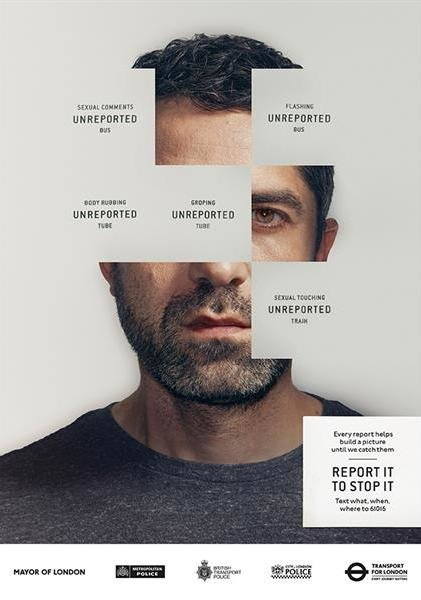 Where To Report Sexual Harassment