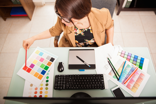 for designers mastering the yin and yang of visual