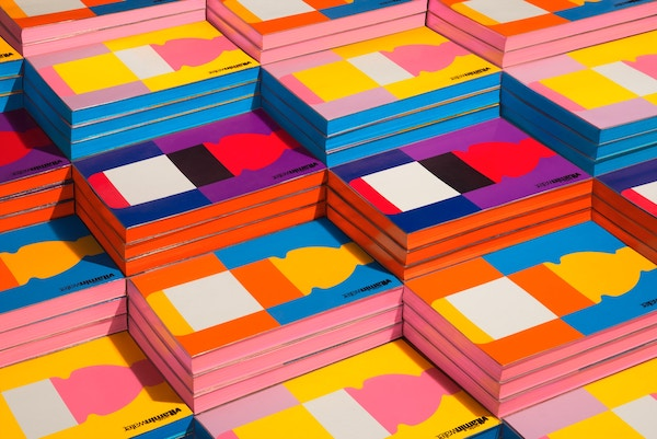 vitaminwater's Eye-Popping 'Brand Book' Will Nourish Your Love For Design