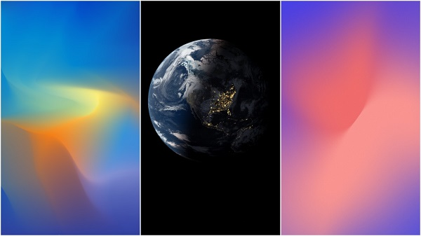 Ready-To-Download Pixel 3, 3 XL Wallpapers Surface Ahead Of