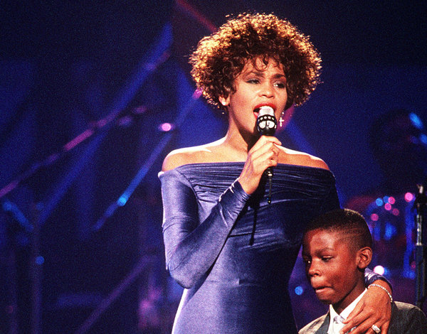Whitney Houston Will 'Tour' Again In The Form Of A Hologram