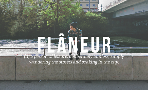 Beautiful French Words And Phrases That We Need In English