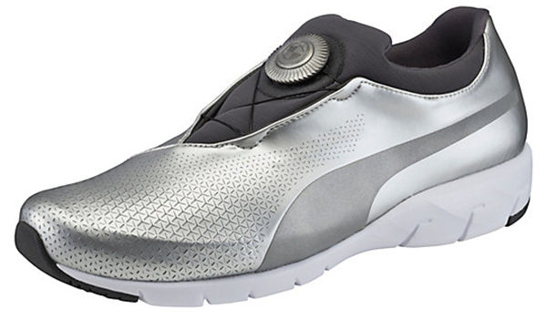 Nike Laceless Running Shoes