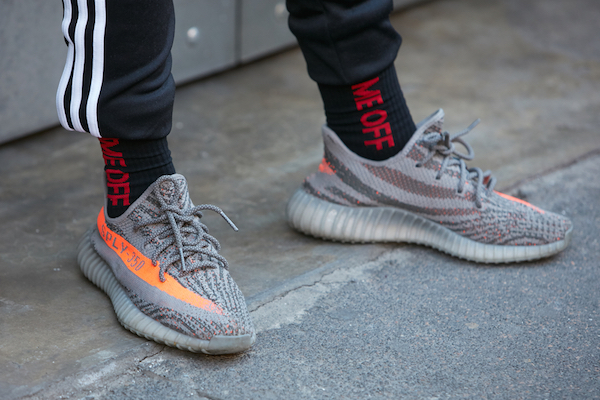the latest da5fc 9e2a9 adidas YEEZY 'Boost 350 V2 Butter' Replaces 'Peanut Butter ...