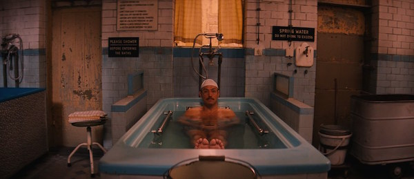 Grand Budapest Hotel Wallpaper: Beautiful, Wallpaper-Worthy Scenes From 'The Grand