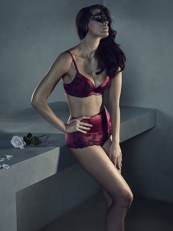 Lingerie Collection Inspired By '50 Shades Of Grey' Is ...