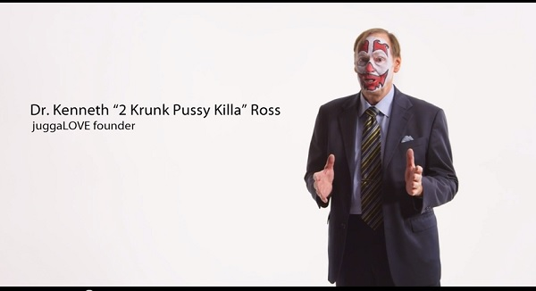 Dating website for juggalos