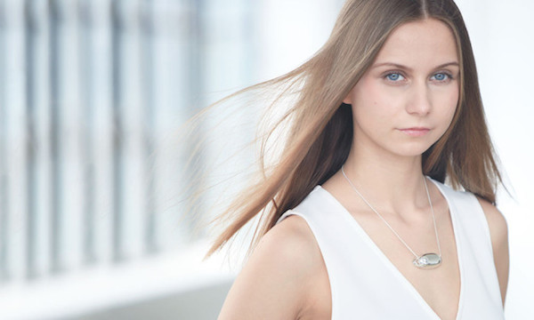 Jewellery Created With Wearable Tech That Protects Women In Times Of Danger