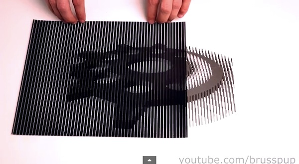 amazing animated optical illusions that you can create