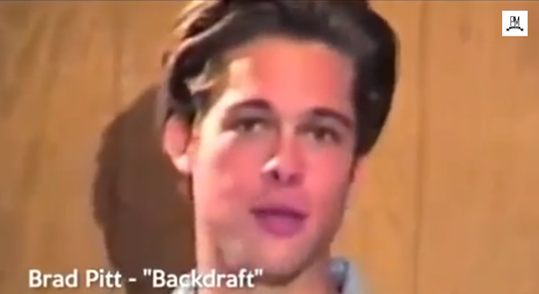 Rare Footages From Celebrities Audition Tapes Before They Became - Rare celebrity auditions famous