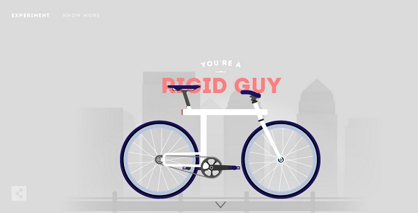 Bicycle Illustrations Celebrate The Different Types Of Bike Users