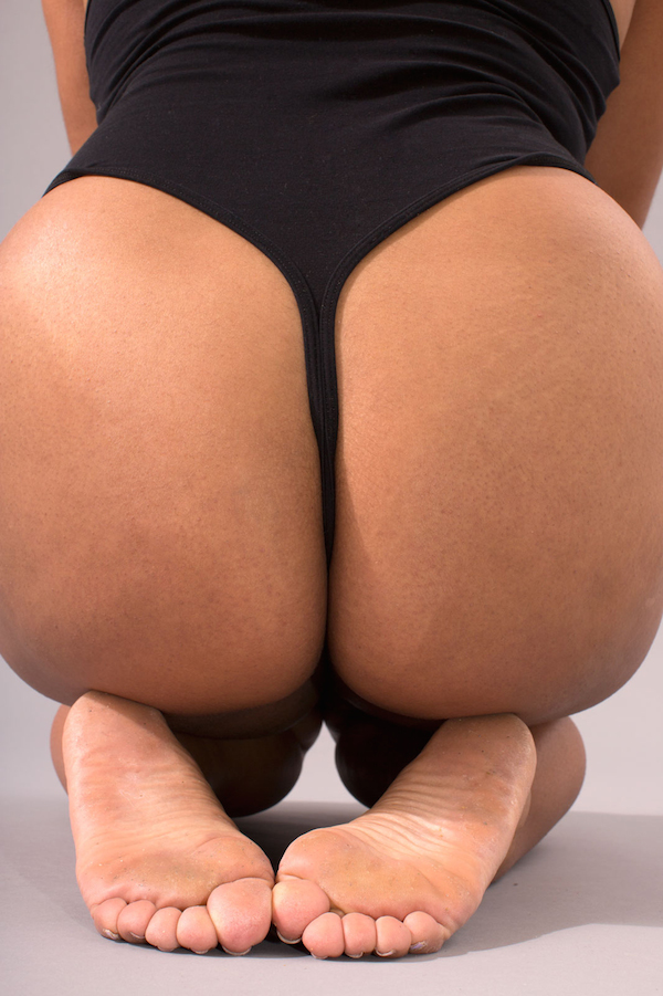 Womens Bums 116