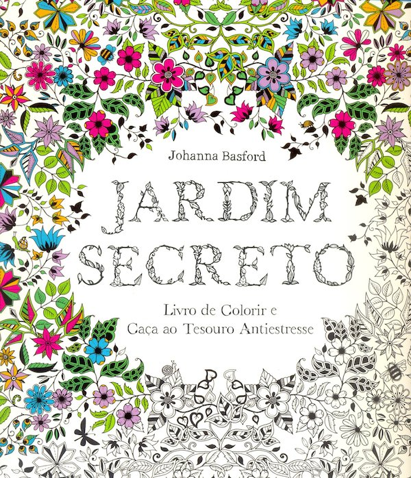 Beautiful Coloring Books For Adults Encourage You To Unleash Your ...